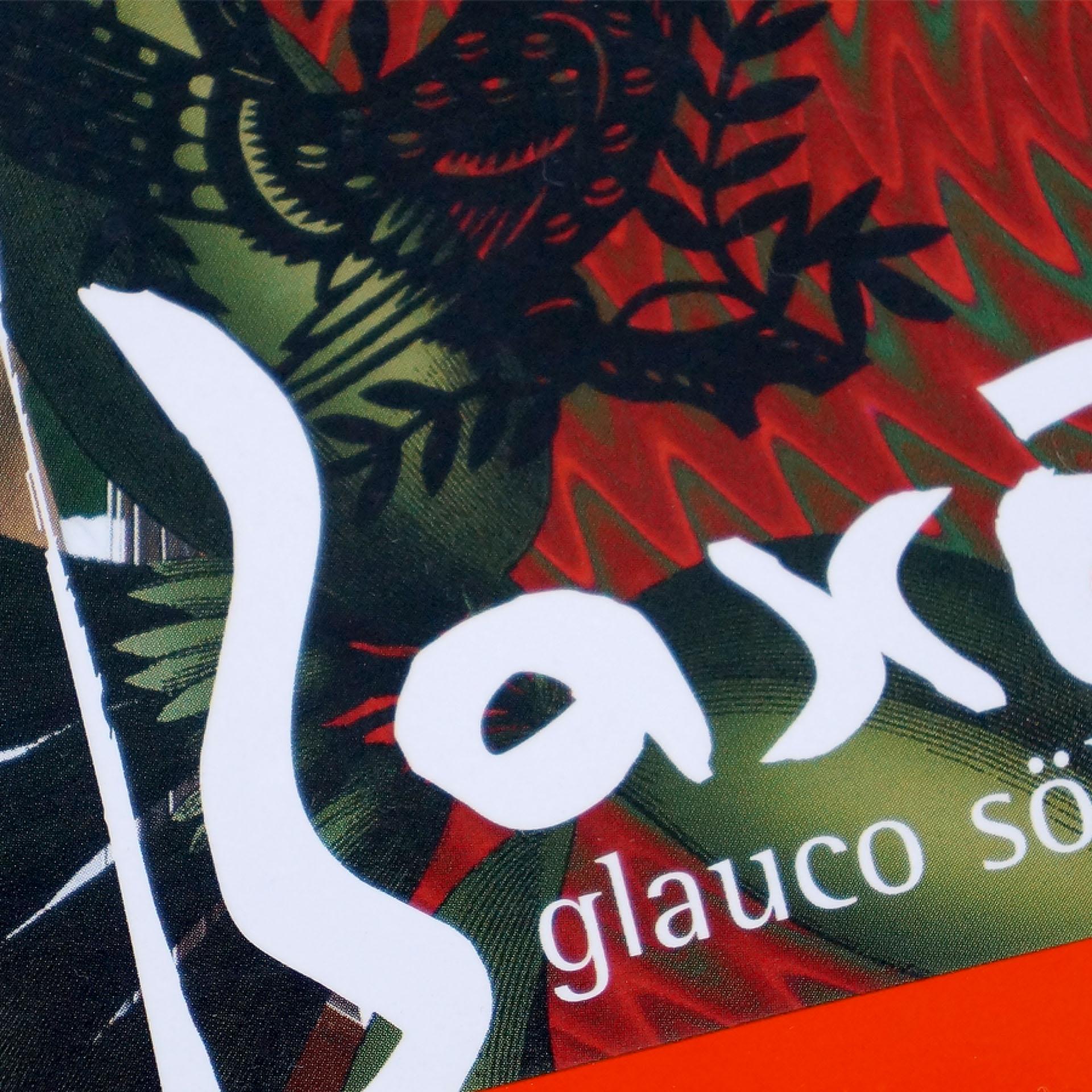 Glauco Solter CD Baxó
