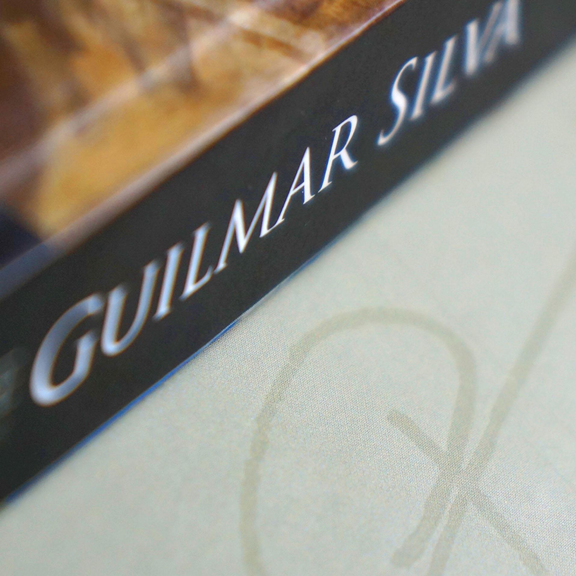 Guilmar Silva