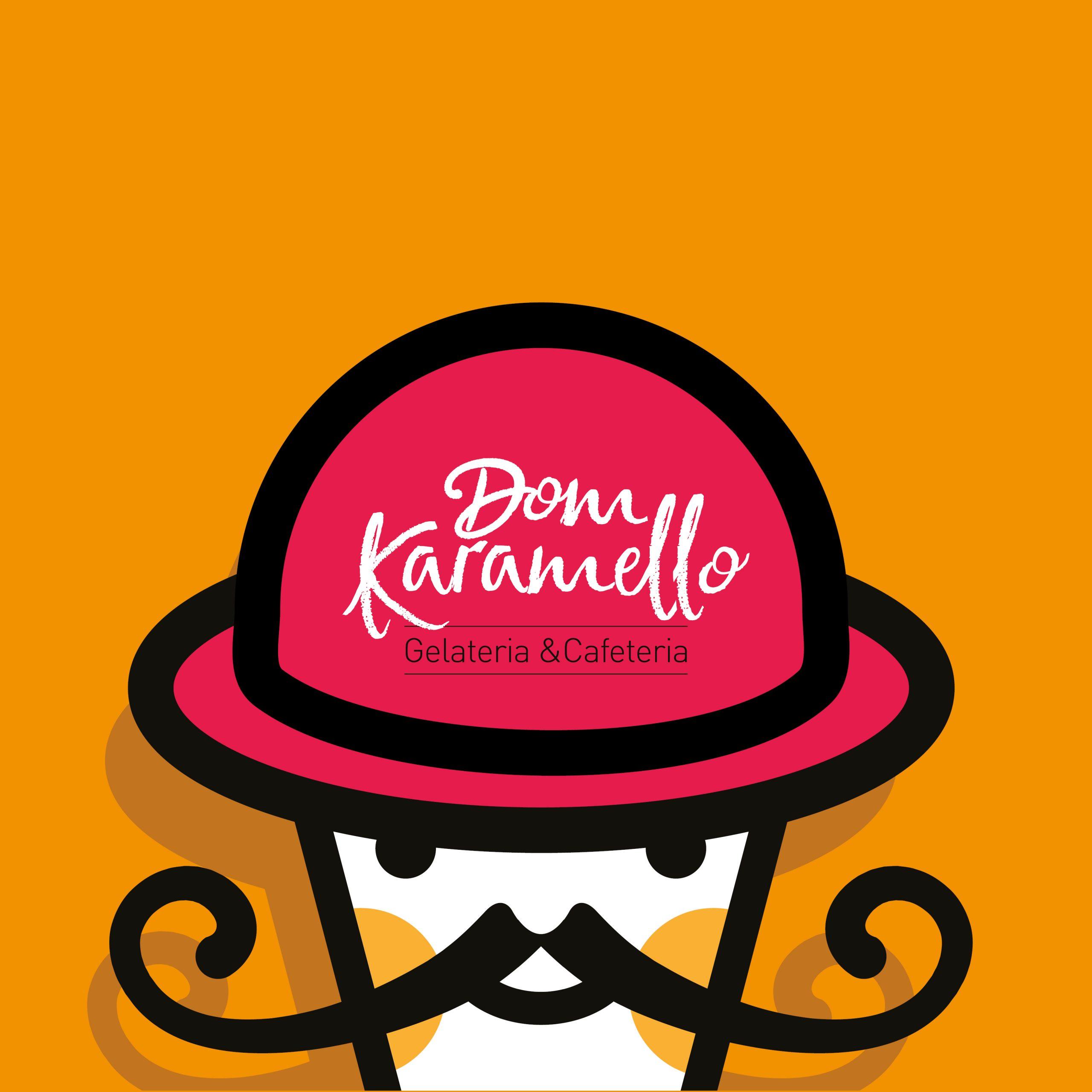 Dom Karamello